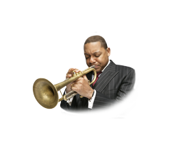 Wynton Marsalis, Jazz At Lincoln Center